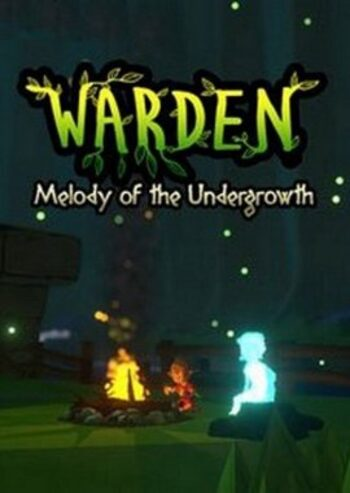 Warden: Melody of the Undergrowth Steam Key GLOBAL