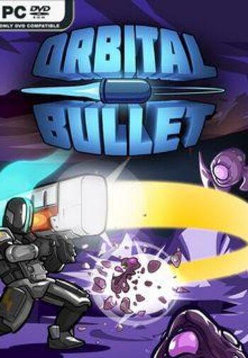 Orbital Bullet – The 360° Rogue-lite Steam Key GLOBAL