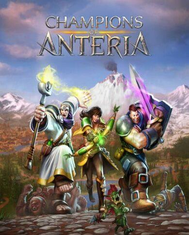 Champions of Anteria Uplay Key EUROPE