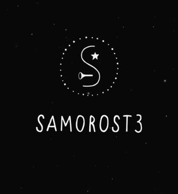 Samorost 3 Steam Key GLOBAL