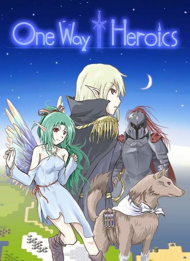 One Way Heroics Steam Key GLOBAL