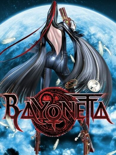 Bayonetta Steam Key EUROPE