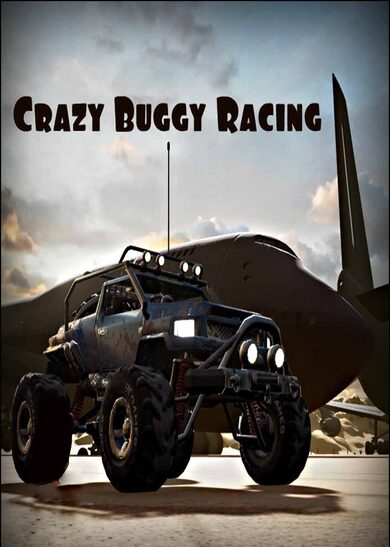 Crazy Buggy Racing Steam Key GLOBAL
