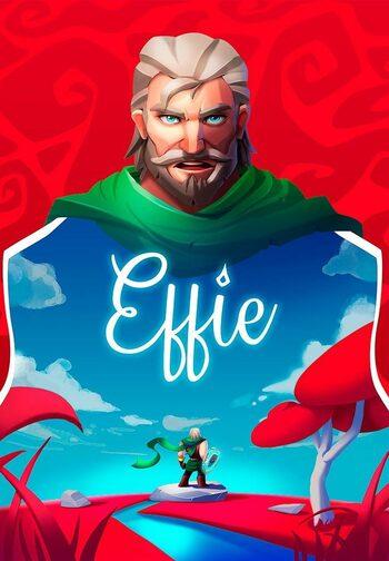 Effie Steam Key GLOBAL
