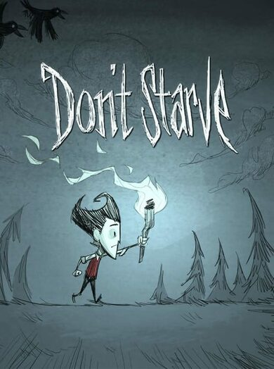 Dont Starve Steam Key GLOBAL