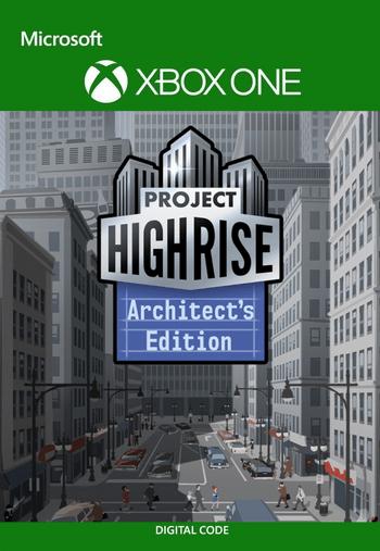 Project Highrise: Architect's Edition XBOX LIVE Key UNITED STATES