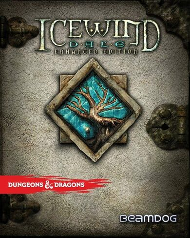 Icewind Dale (Enhanced Edition) Steam Key GLOBAL