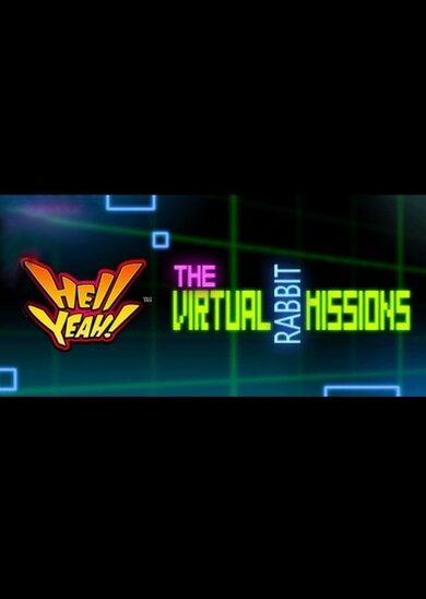 Hell Yeah! - Virtual Rabbit Missions (DLC) Steam Key GLOBAL