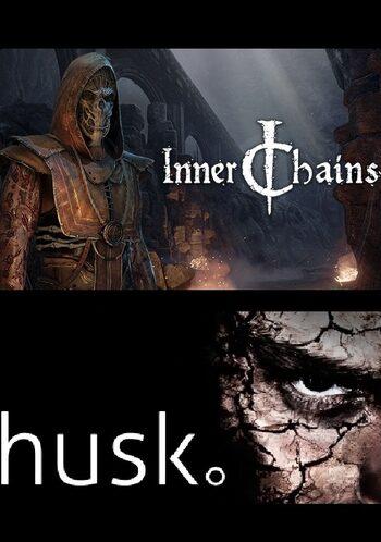 Inner Chains + Husk Steam Key GLOBAL