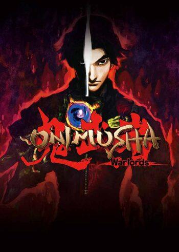 Onimusha: Warlords / 鬼武者  Steam Key GLOBAL