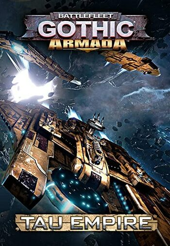 Battlefleet Gothic : Armada - Tau Empire (DLC) Steam Key GLOBAL