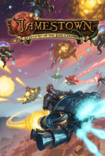 Jamestown Steam Key GLOBAL