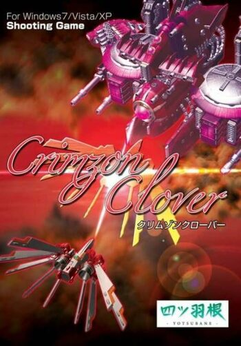 Crimzon Clover WORLD IGNITION Steam Key GLOBAL