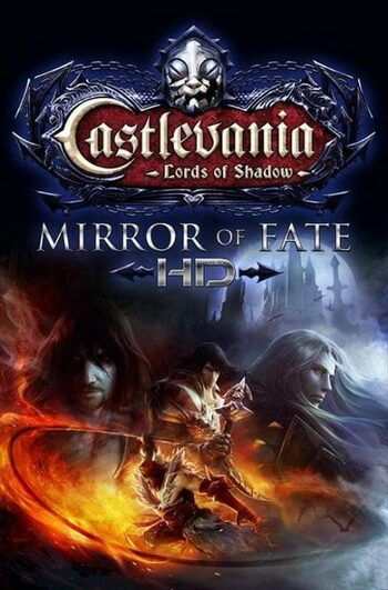 Castlevania: Lords of Shadow - Mirror of Fate HD Steam Key EUROPE
