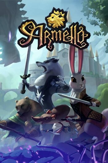 Armello Steam Key GLOBAL