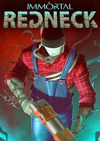 Immortal Redneck Steam Key GLOBAL