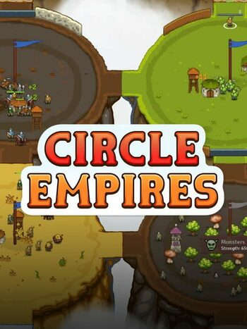 Circle Empire Steam Key GLOBAL