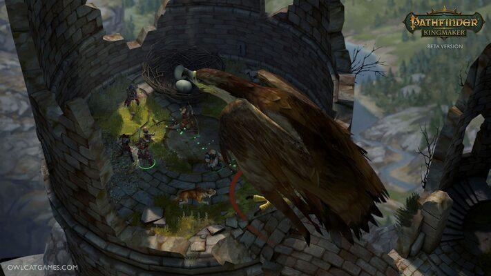 Pathfinder: Kingmaker Steam Key EUROPE