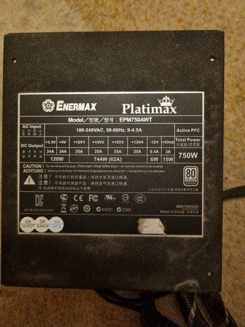 Platimax EPM750AWT