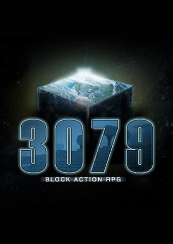 3079 -- Block Action RPG Steam Key GLOBAL