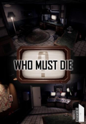 Who Must Die Steam Key GLOBAL