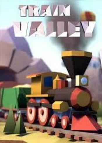 Train Valley Steam Key GLOBAL