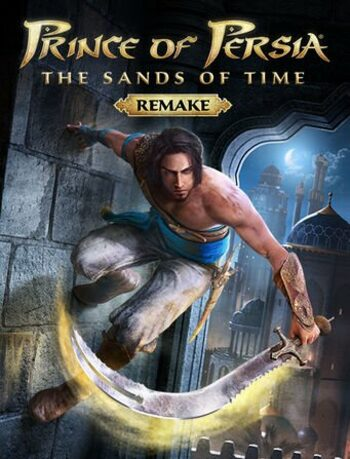 Prince of Persia: The Sands of Time Remake Epic Games Key GLOBAL