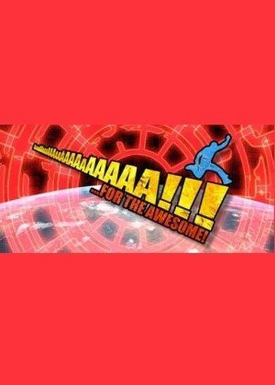 AaaaaAAaaaAAAaaAAAAaAAAAA!!! for the Awesome Steam Key GLOBAL