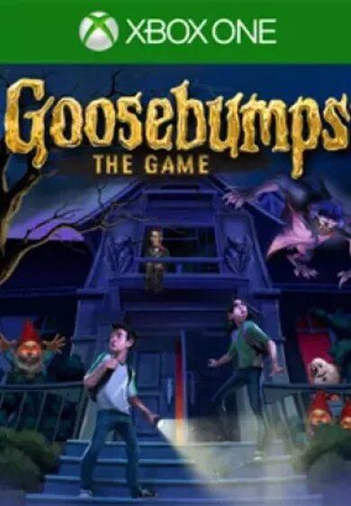 Goosebumps: The Game (Xbox One) Xbox Live Key UNITED STATES