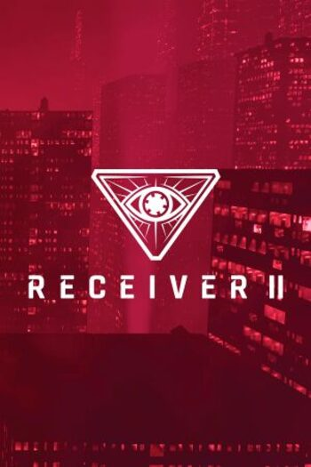 Receiver 2 (PC) Steam Key GLOBAL