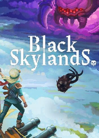 Black Skylands Steam Key EUROPE