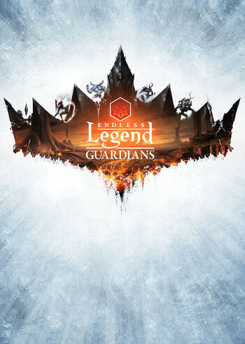 Endless Legend - Guardians (DLC) Steam Key GLOBAL