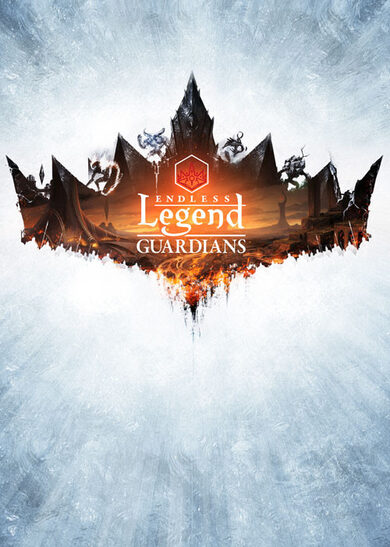 Endless Legend - Guardians (DLC) Steam Key GLOBAL