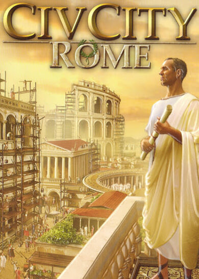 CivCity: Rome Steam Key EUROPE
