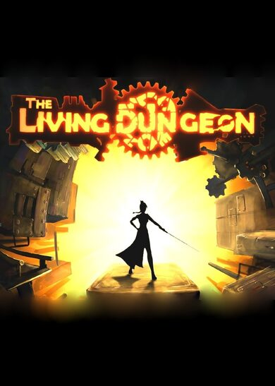 The Living Dungeon Steam Key GLOBAL