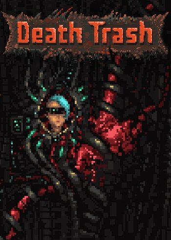Death Trash Steam Key GLOBAL