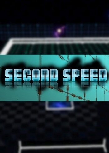 SecondSpeed Steam Key GLOBAL