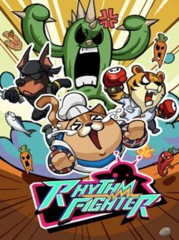 Rhythm Fighter (PC) Steam Key GLOBAL