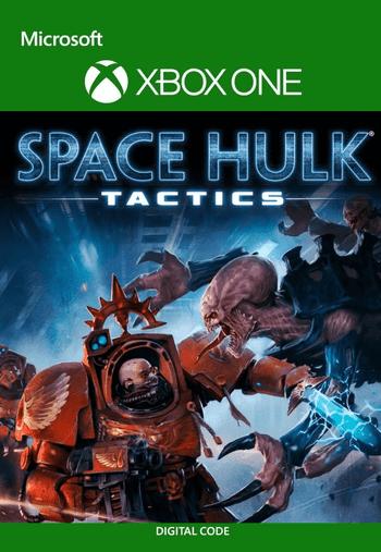 Space Hulk: Tactics XBOX LIVE Key GLOBAL