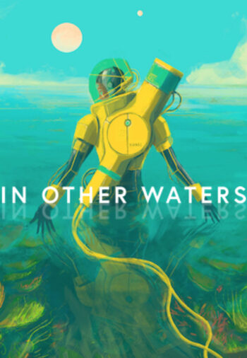 In Other Waters Steam Key GLOBAL