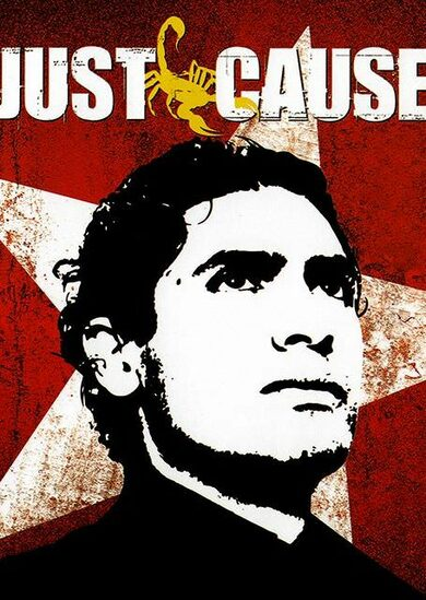 Just Cause Steam Key GLOBAL
