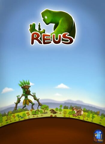 Reus Steam Key GLOBAL