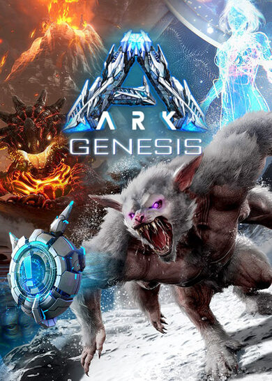 ARK: Genesis - Season Pass (DLC) Steam Key GLOBAL
