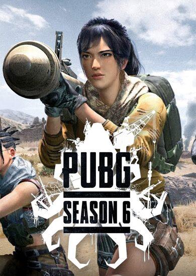 PlayerUnknown's Battlegrounds - Survivor Pass 6: Shakedown (DLC) Steam Key GLOBAL
