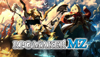 RPG Maker MZ Steam Key Global