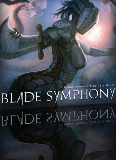 Blade Symphony + Soundtrack Steam Key GLOBAL