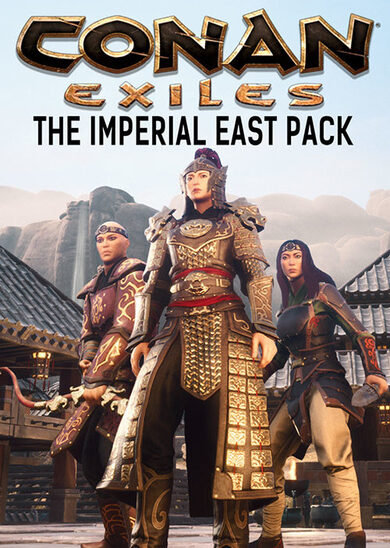 Conan Exiles - The Imperial East Pack (DLC) Steam Key GLOBAL