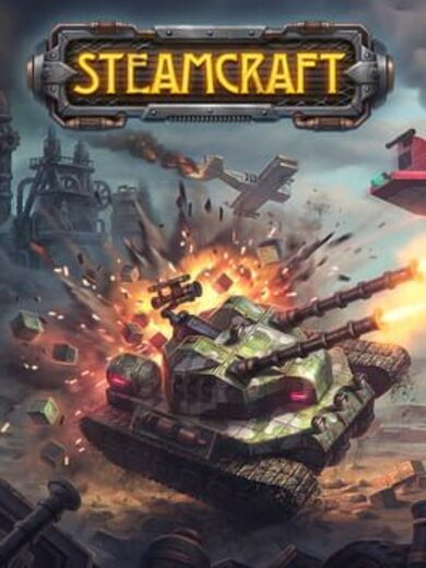 Steamcraft Steam Key GLOBAL