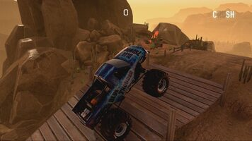 Monster Jam: Crush It! PlayStation 4 for sale