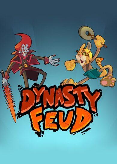 Dynasty Feud Steam Key GLOBAL